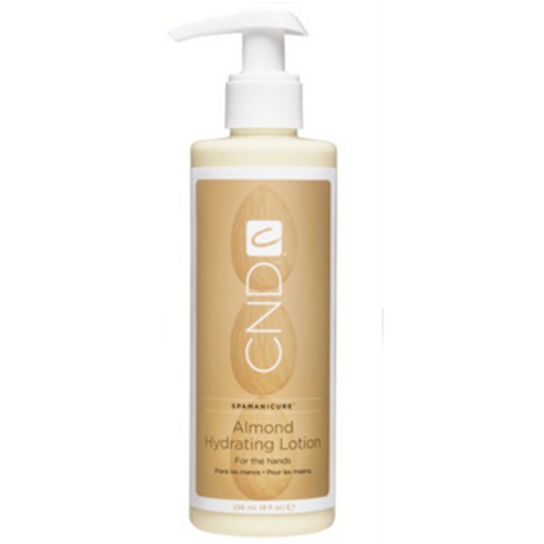CND Almond Lotion
