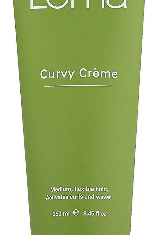 Loma Curvy Cream