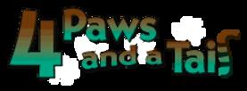 4-Paws-logo white paws.png