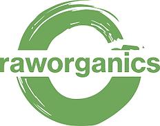 Raw Organics logo billede.png