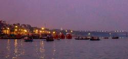 DSC09288Night-on-River-Ganges - Copy - Copy