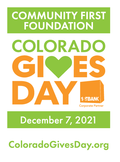Ad for Colorado Gives Day