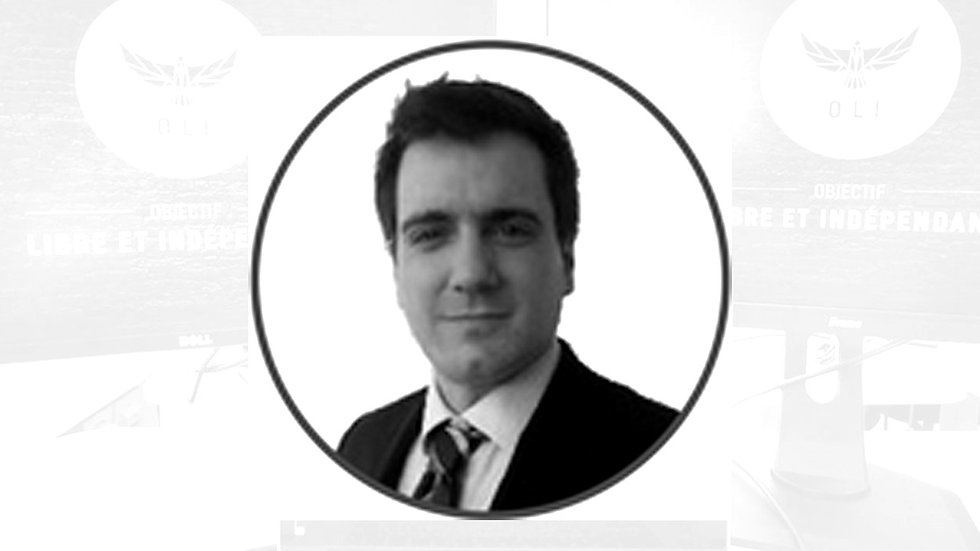 OBJECTIF LIBRE ET INDEPENDANT - Expert en Cryptomonnaies