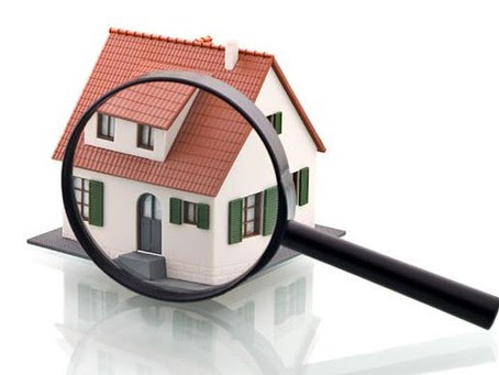 What to look for during your home Inspection