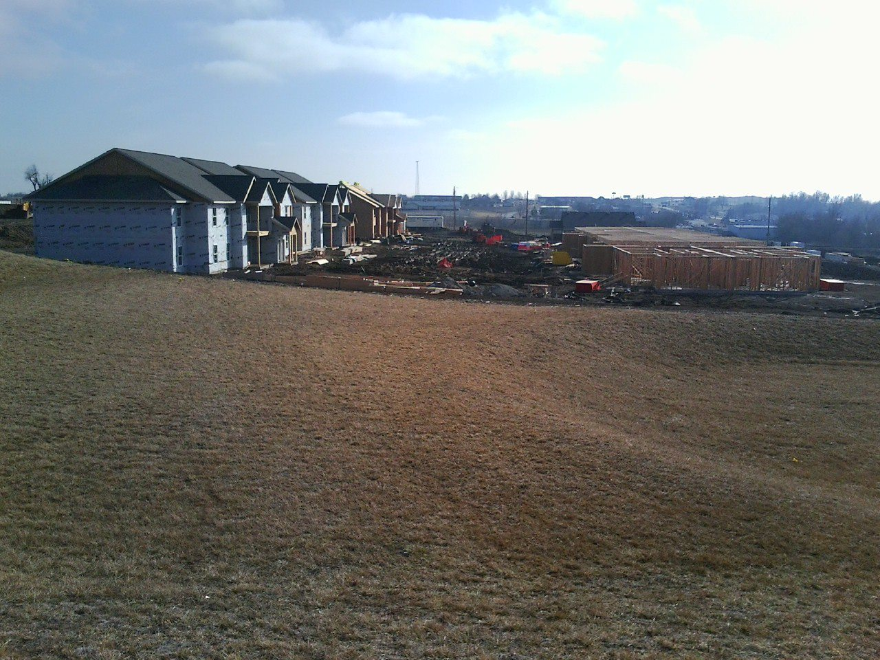 Southview Phase I