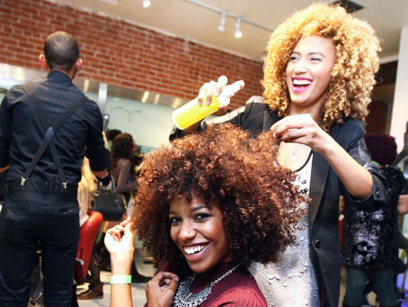 Do This ! | Before You Book With Any Natural Hair Salon In Charlotte,NC