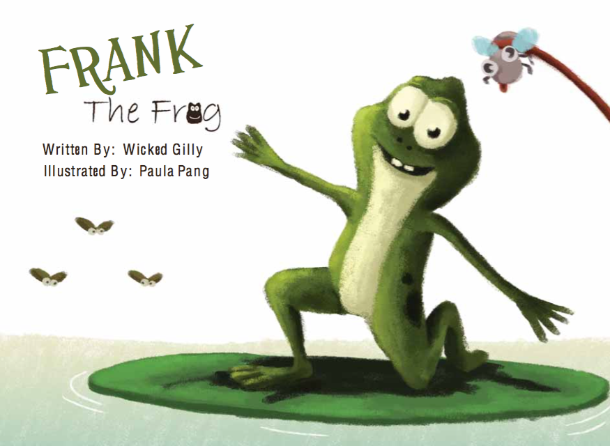 Frank-the-Frog-Cover