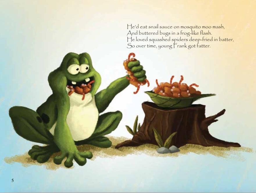 Frank-the-Frog-Samplepage2