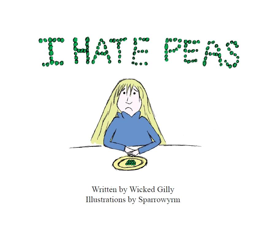 I-Hate-Peas-Cover