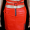 Thumbnail: Red Skirt