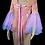 Thumbnail: Princess Sequin Bodysuit