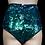 Thumbnail: Green Sequin Shorts