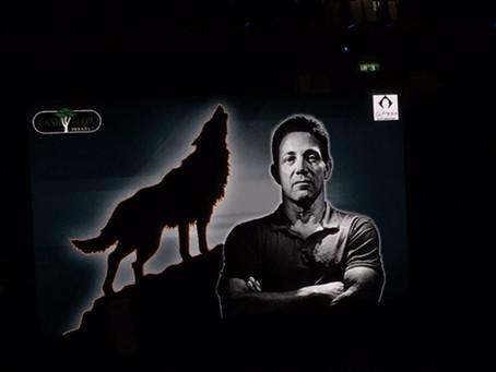סיכום הכנס של הזאב מוול סטריט