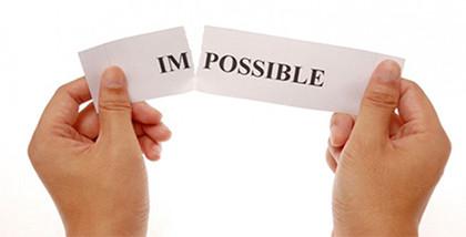 להפטר מהאמונות  שכובלות את ההצלחה שלך