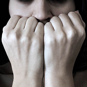 האם אני יכולה לשלוט בחרדות שלי - תיאור מקרה