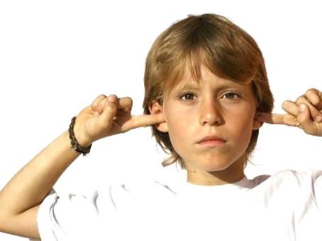 מה עושים אם הילד שלי מרגיש לחץ