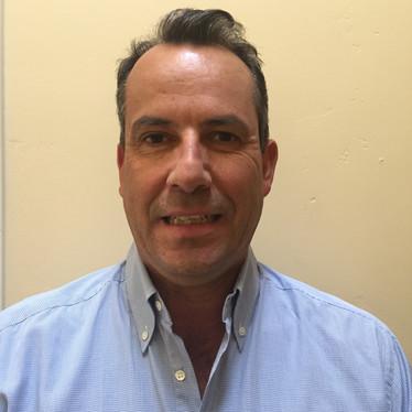 Michael Geffroy