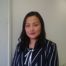 Nancy Cui