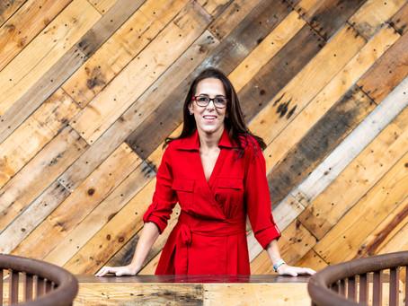 PODCAST ALERT: Understanding Customer Values, Attitudes, and Behaviors, with Natalia Tafur