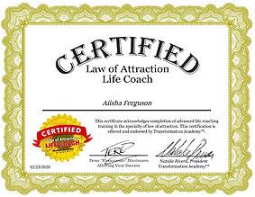 Transformation Academy Certificate.jpg