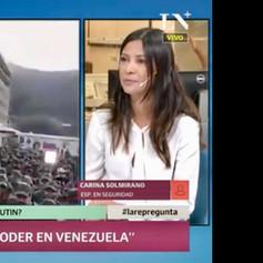 Carina interview