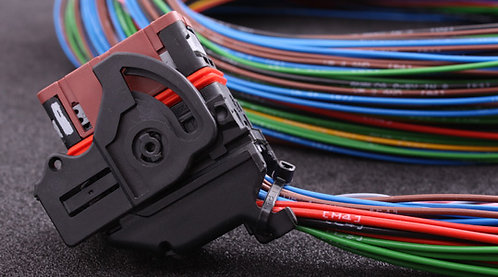 MaxxECU PRO harness (connector 3)