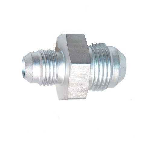 Male to Male Flare Reducer Steel & Stainless
