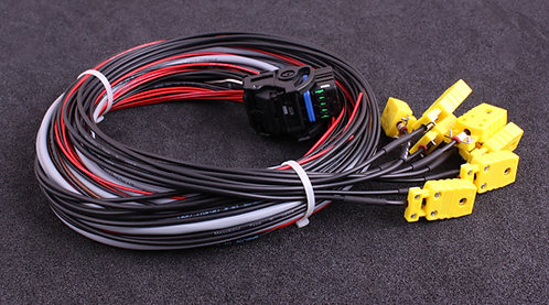 MaxxECU RACE harness (connector 2)