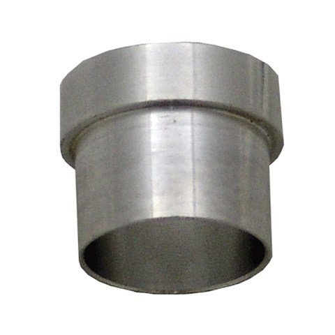 Tube Sleeve Steel & SS