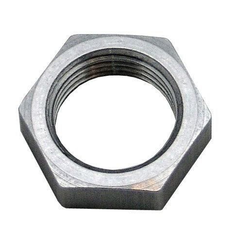Bulkhead Nuts Steel & SS