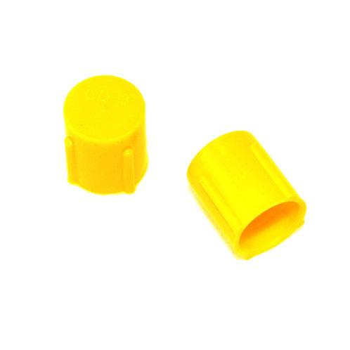 Plastic Caps (Pkg of 10)