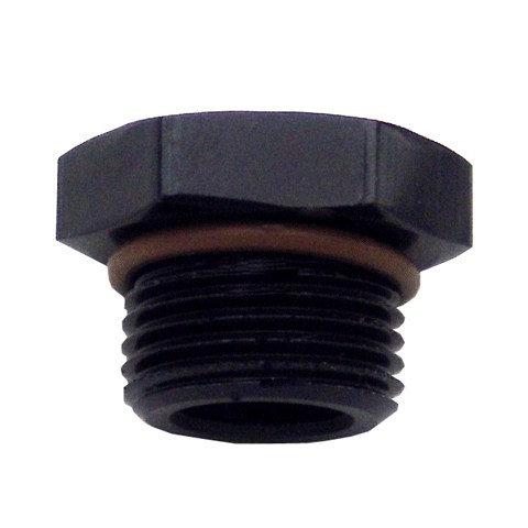 Metric Port Plugs
