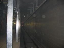 인천송도지하철승강장05
