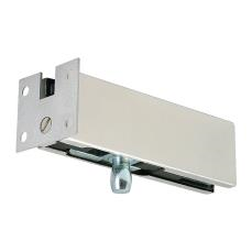IPF4SA  Wall Mounted Transom Patch SS304