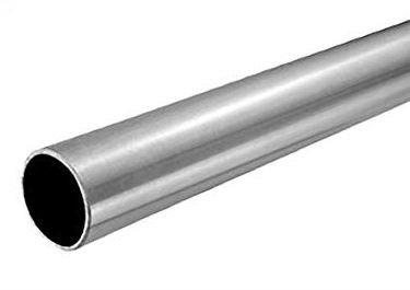 "IRHRP1581916S ROUND TUBING 1.66"" OD 19 FT. SS316"