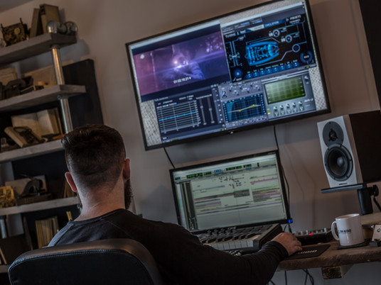 The Ultimate Guide To Audio Post Production & Sound Design Part 1