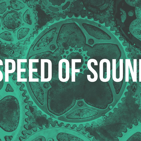 """NEWS: 344 Audio Launches New Instagram Video Series """"Speed Of Sound""""."""