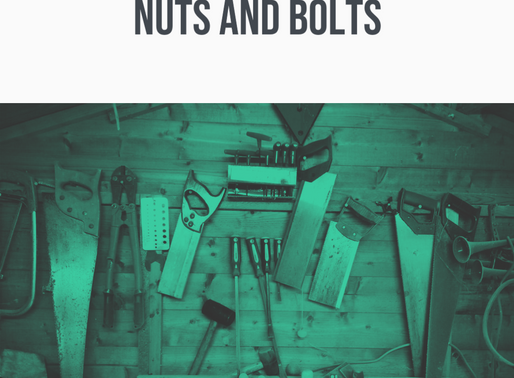 NEWS: New Sound Effects Library - Nuts And Bolts