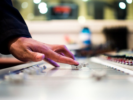 Film Composers: 5 tips for a better mix.