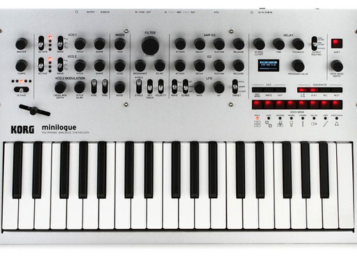 ARTICLE: Korg Minilogue In-Depth Review