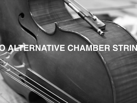 NEWS: Our New FREE Strings Sample Library Now Available On Pianobook.