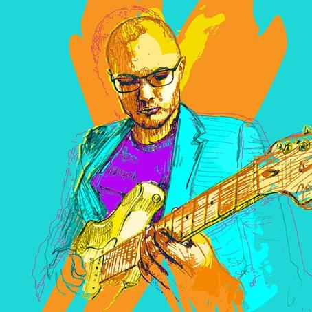 Composer Spotlight #3 - Mitchell Gibbs