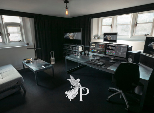 NEWS: 344 Audio Teams Up With Priory Post.