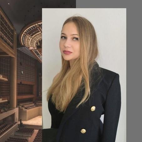 Composer Spotlight #1 – Ana Ortiz Wienken