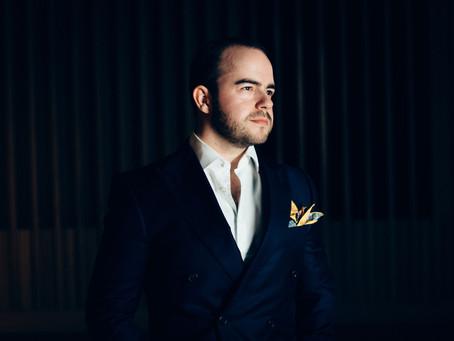 Composer Spotlight #2 - Alexander Proudlock