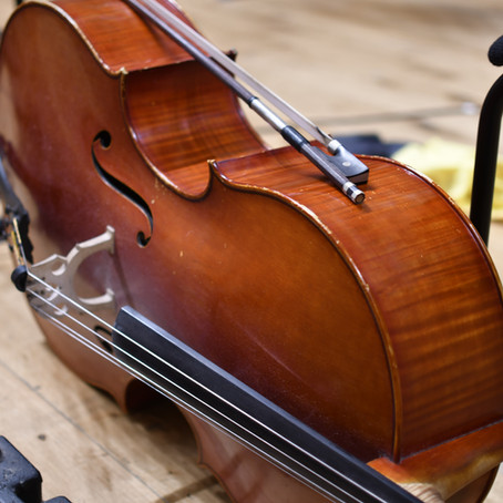 Session Recap - 26/09 - Chamber Ensembles