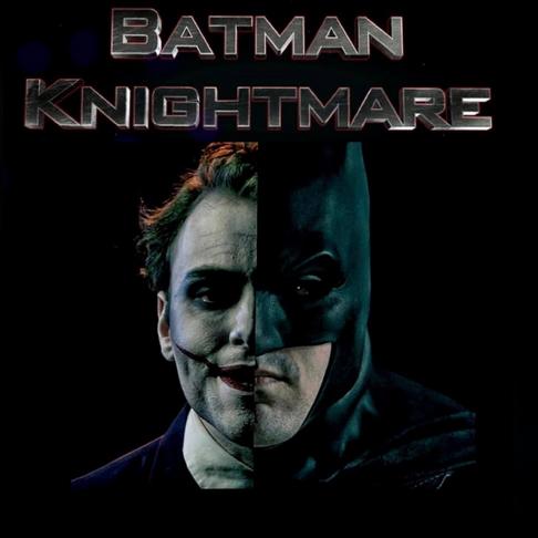 NEWS: Batman: Knightmare Is Released On Youtube!