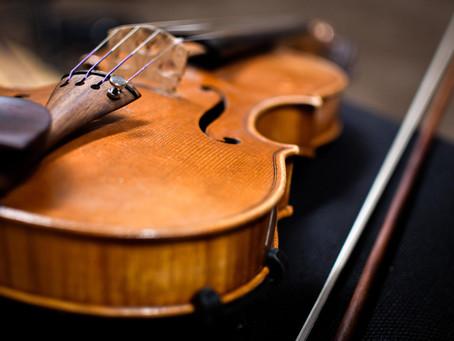 Session Recap – 29/07 – String Quartets