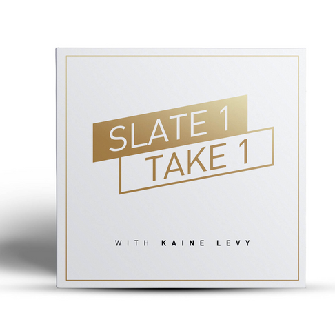 NEWS: 344 Audio Founder Alex Gregson Appears On The Slate 1 Take 1 Podcast.