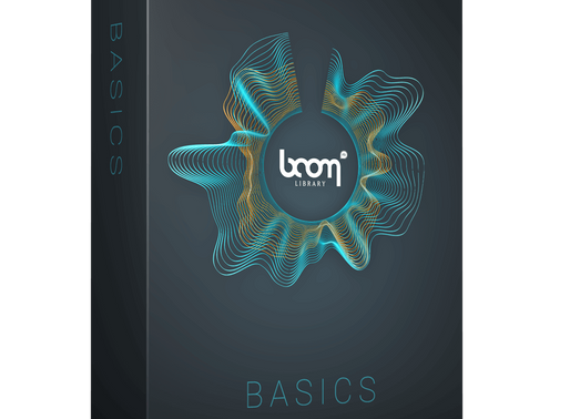 REVIEW: Boom Library - The Complete Boom Basics